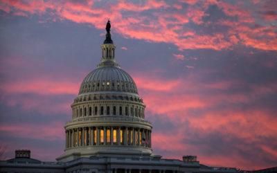 美参众两院通过税改法案 公司税降至21%