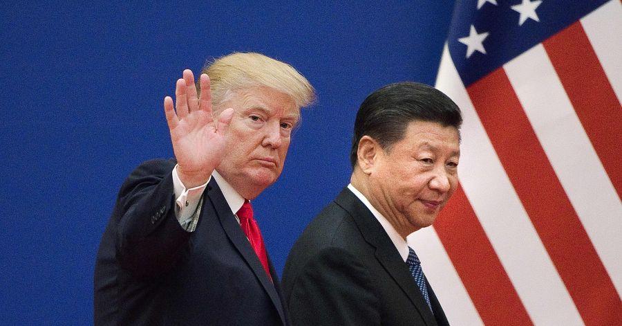 美中将达成重大贸易协议 习近平本月内来美正式签字(华尔街日报)