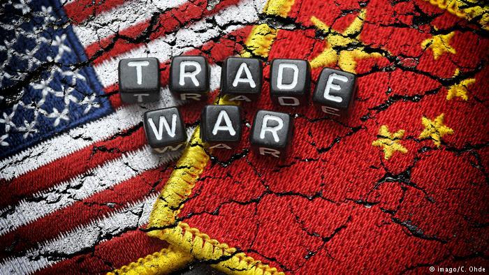 美国经济压力山大 贸易战迈入终局